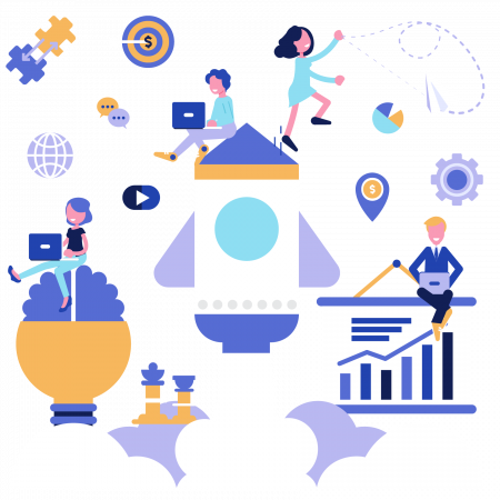 Začnite svoj spletni posel