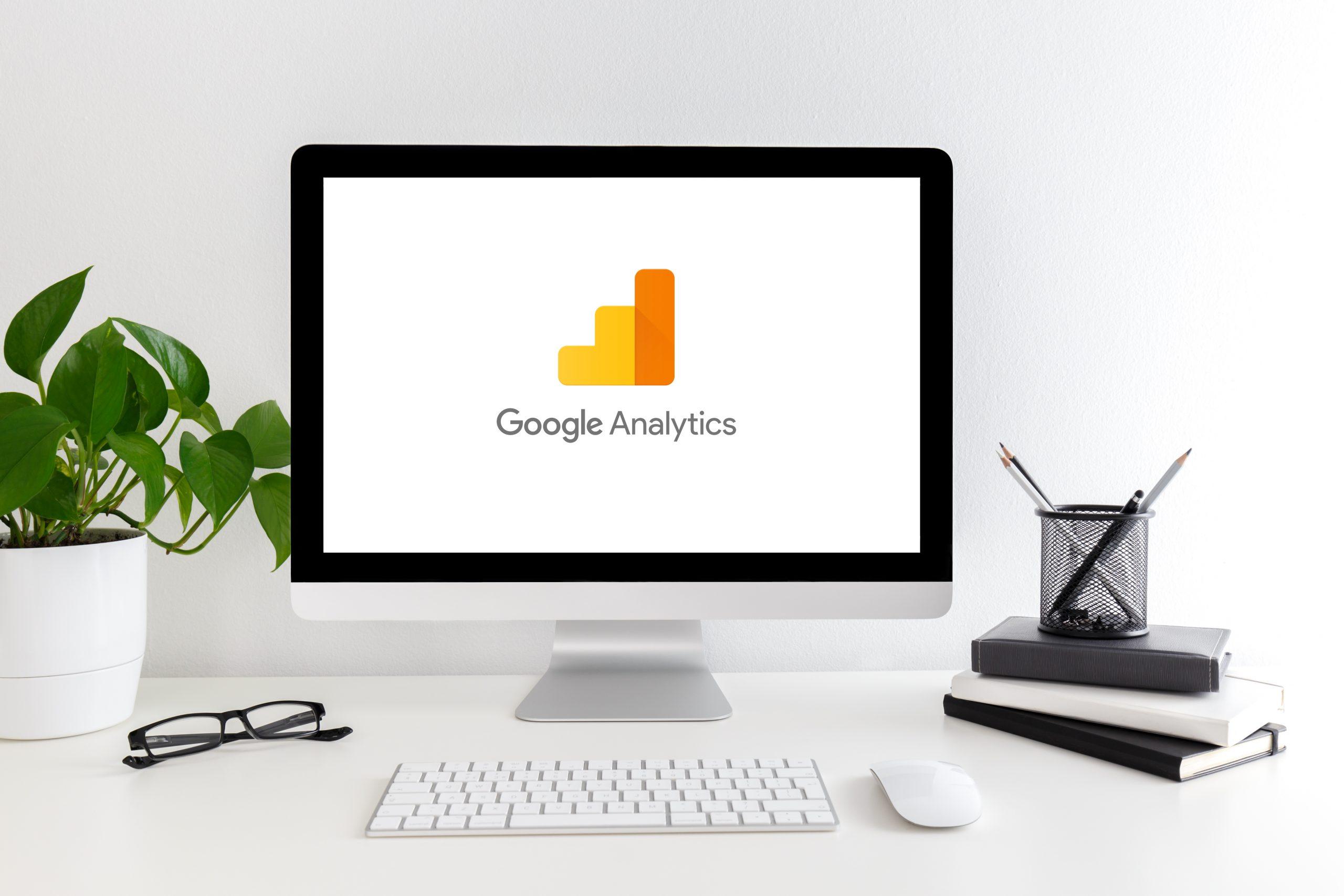 Google Analytics tečaj