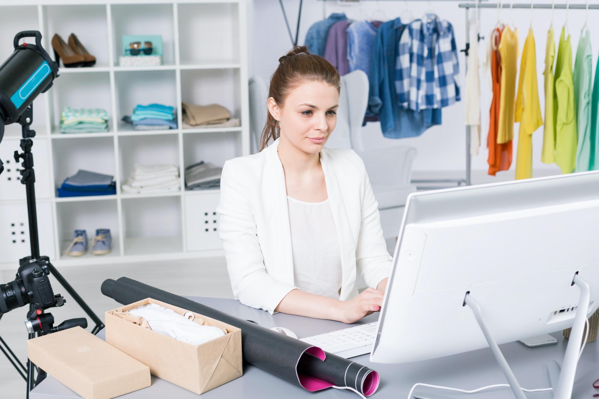 Kako začeti s spletno prodajo?