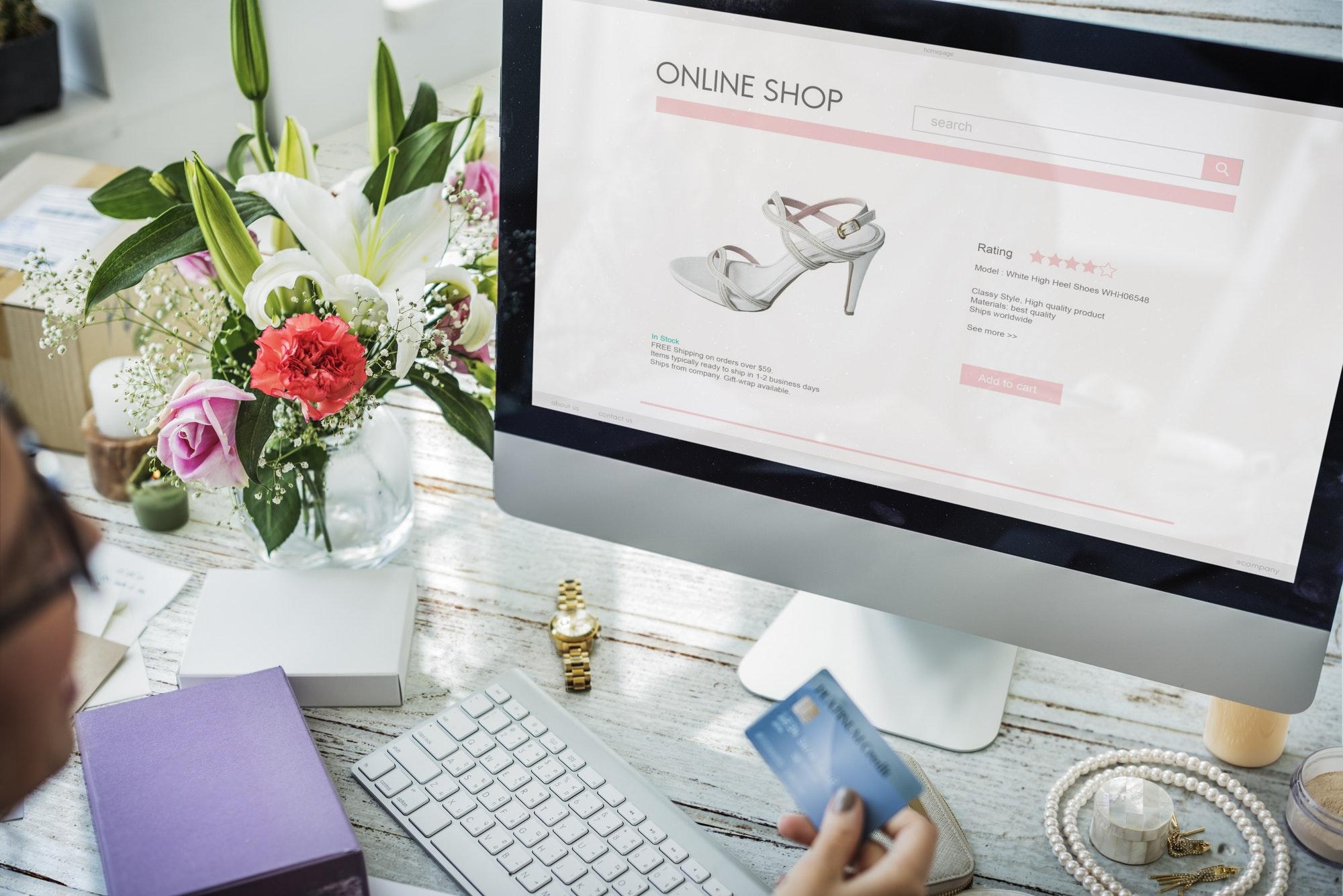 Kako izdelati spletno trgovino?